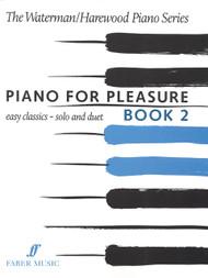 Piano for Pleasure Book 2