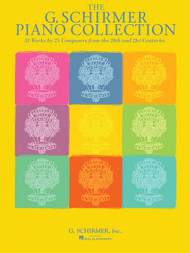 The G. Schirmer Piano Collection for Intermediate to Advanced Piano