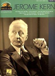 Hal Leonard Piano Play-Along Volume 43 - Jerome Kern (Book/CD Set) for Piano / Vocal / Guitar