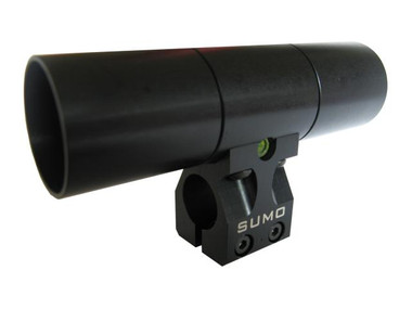Fullbore target rifle front sight - at Sumosight.com