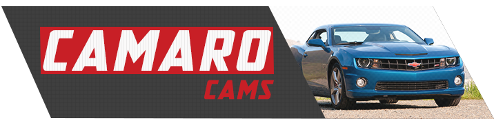 camero camshafts