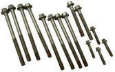 GM 12498545 LS1 Head Bolts - Early (1-side)