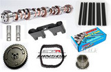 Cam Kit - Customizable LS LLR Solid Roller Camshaft Installation Kit