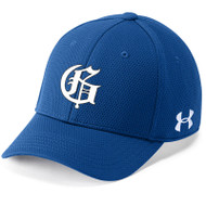 GMB Under Armour Youth Blank Blitzing Cap - Royal (GMB-056-RO)