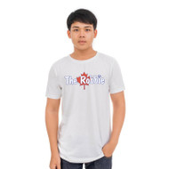 ROB Youth Zone Performance Tee - White (ROB-047-WH)