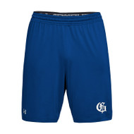 GMB Under Armour Raid 2.0 Team Short - Royal