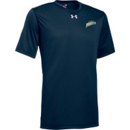 GPR Men Under Armour Locker Tee 2.0 - Navy (GPR-101-NY)