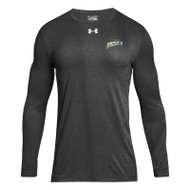 GPR Men Under Armour Long Sleeve Locker Tee 2.0 - Carbon (GPR-102-CR)