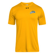 GPR Youth Under Armour Locker Tee 2.0 - Gold (GPR-301-GO)