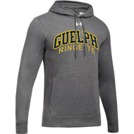 GPR Men Under Armour Hustle Hoody - Carbon (GPR-103-CR)