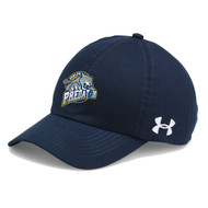GPR Women's Under Armour Team Armour Cap - Navy (GPR-053-NY-UA-1295126-410-OS)