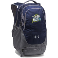 GPR Under Armour Team Hustle Backpack 3.0 - Navy (GPR-054-NY.UA-1306060-410-OS)