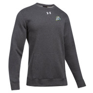 GPR Men's Under Armour Hustle Crew 2.0 - Carbon