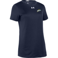 GPR Women Under Armour Locker Tee 2.0 - Navy (GPR-201-NY)