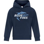 HHB ATC Youth Everyday Fleece Hooded Sweatshirt
