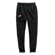 GRW Adult Champion Fleece Jogger Pant with Pockets - Black (GRW-007-BK)