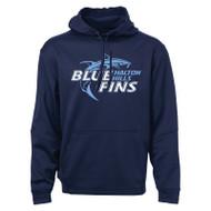 HHB ATC Men's ATC Ptech Fleece Hooded Sweatshirt