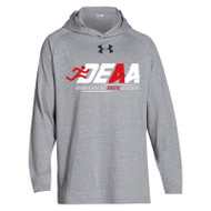 DEAA Under Armour Men's Stadium Hoodie - Steel