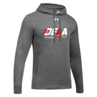 DEAA Under Armour Men's Hustle Fleece Hoodie - Carbon (DEA-103-CB)