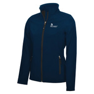 SON Coal Harbour Women's Everyday Soft Shell Jacket - Navy (SON-201-NY)