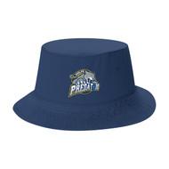 GPR AJM Adult Bucket Hat - Navy (GPR-056-NY)