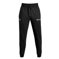 OPN Under Armour Men's Hustle Black Heather Jogger - Black (OPN-106-BK)