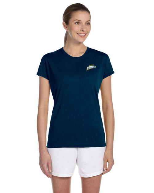GPR Gildan Performance T-Shirt - Navy (GPR-215-NY)