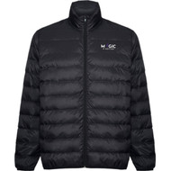 MNM Champion Women's Arctic Jacket - Black (MNM-203-BK)
