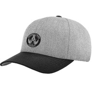 WPH Richardson Lite R-Flex Cap - Heather Grey/Black (WPH-052-HG)
