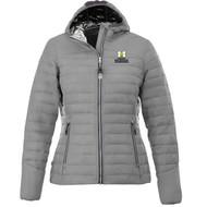 ADS Silverton Packable Insulated Jacket Women's - Querry (ADS-205-QR)