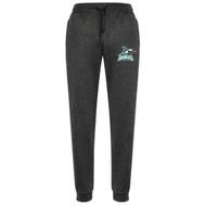 Scarborough Sharks Biz Collection Women's Hype Pant - Black Marle (SSH-206-BM)