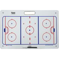 Scarborough Sharks Hockey Wall Coaching Board (SSH-067.HWCB)