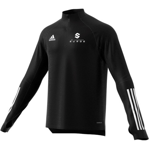 SLC Adidas Men's Condivo 20 Training Top - Black (SLC-108-BK)