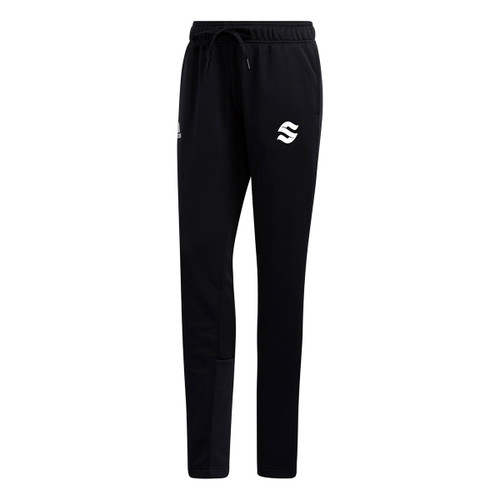 SLC Adidas Women's Team Issue Pant - Black (SLC-209-BK)