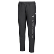 CLS Adidas Youth Team 19 Woven Pant - Black/White (CLS-309-BK)