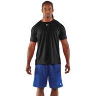 FNF Under Armour Men's Short Sleeve Tee - Black (FNF-101-BK)