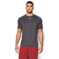 FNF Under Armour Men's Short Sleeve Tee - Carbon (FNF-101-CB)