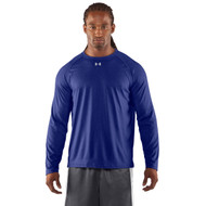FNF Under Armour Men's Long Sleeve Tee - Royal (FNF-102-RO)