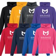 MXP ATC Adult Everyday Fleece Hooded Sweatshirt (Design 1) - Optional (MXP-001)