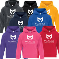 MXP ATC Youth Everyday Fleece Hooded Sweatshirt (Design 1) - Optional (MXP-301)