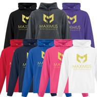 MXP ATC Adult Everyday Fleece Hooded Sweatshirt (Design 2) - Optional (MXP-004)