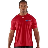 NSW Under Armour Men's Locker 2.0 Tee - Red