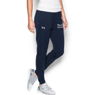 Stingrays Under Armour Challenger Women's Pant - Navy