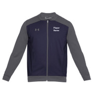 Stingrays Under Armour® Challenger Youth Jacket - Navy (NSW-061-NY)