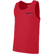 IGN Augusta Sportswear Men's Training Tank (Coaches) - Red (IGN-107-RE)