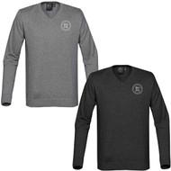 BHH Stormtech Men's Laguna V-Neck Sweater - Optional (BHH-106)