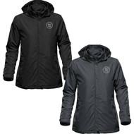 BHH Stormtech Women's Nautilus 3-in-1 Jacket - Optional (BHH-210)