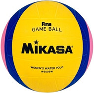 MIKASA Olympic Water Polo Ball - Women's/Youth