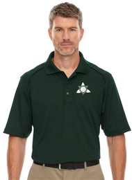 Ontario District - Men's Polo Shirt - Forest (ONT-011-FO)