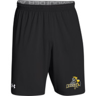 CMF Under Armour Mens Team Raid Short - Black